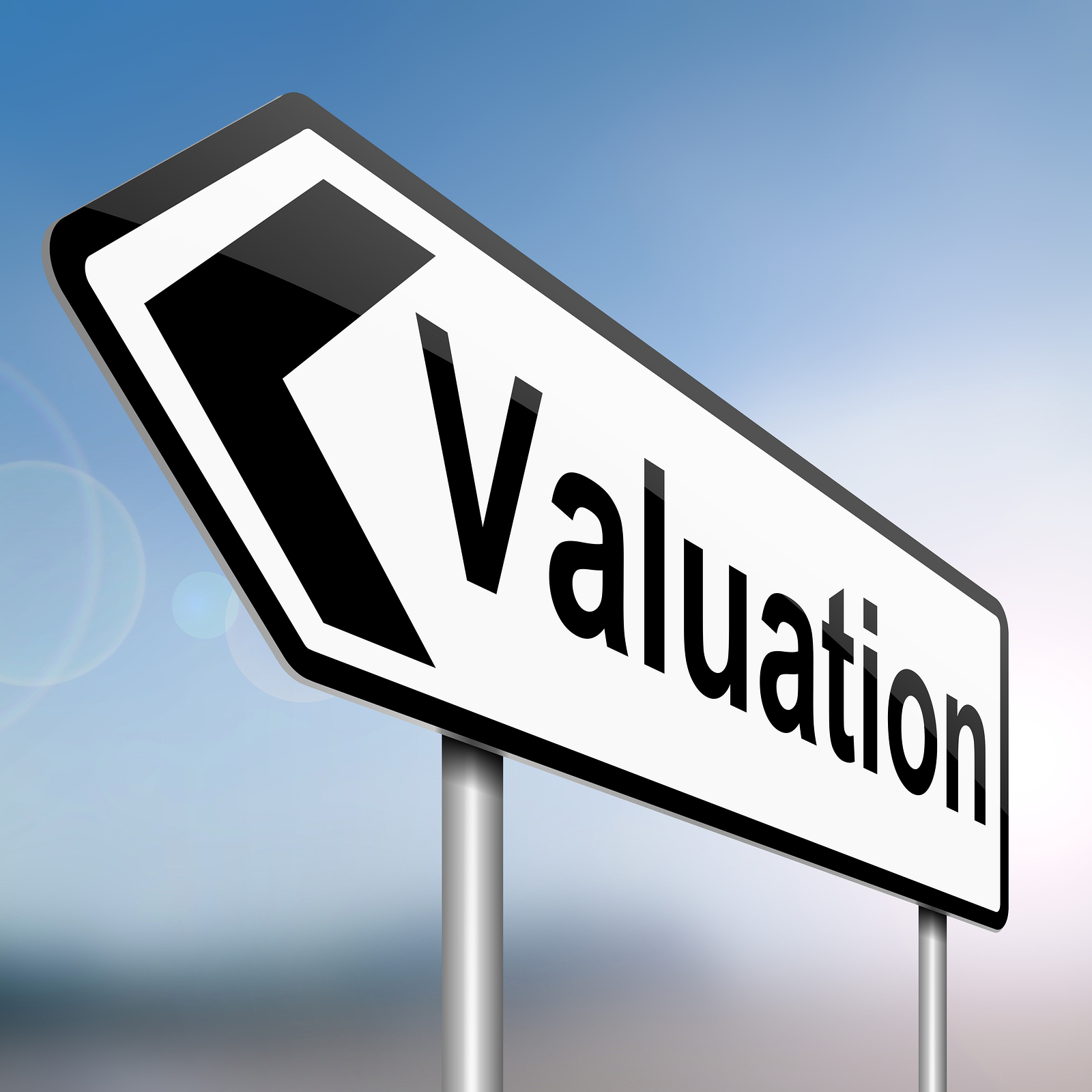 Real Estate Valuation Services in Lee County